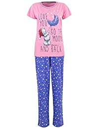 Tatty Teddy Womens Me to You Pajamas