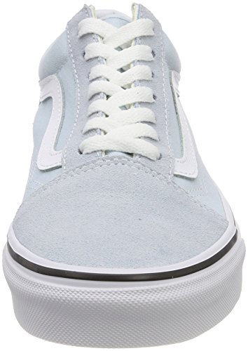 Vans Old Skool Platform Shoes Baby Blue/True White many kinds of cheap online cheap very cheap cheap real finishline 0sjAMl