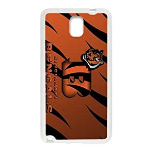 Cool-Benz NFL Cincinnati Bengals Phone case for Samsung galaxy note3