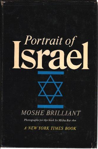 Portrait of Israel