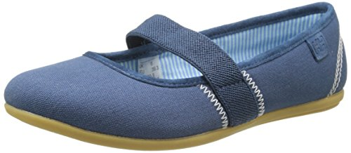 Helly Hansen Women's Symphony MJ Slip-On Shoe,Blue,8 M US (Helly Hansen Womens Shoes)