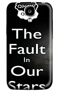 Online Designs fault in our stars in hand PC Hard new Mobile Shell galaxy
