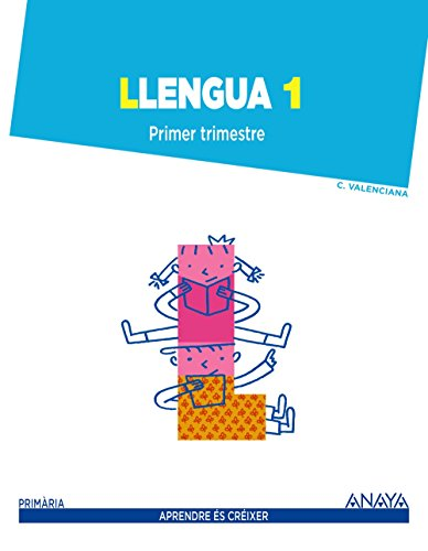 Llengua 1. (Aprendre és créixer) - 9788467846379 por Cañada González, José Francisco,Costa Pérez, Maria,Frías Martínez, Consuelo,Vicedo Martínez, Teresa