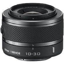 Nikon 1 10-30mm f/3.5-5.6 VR Lens for Mirrorless Camera , Black
