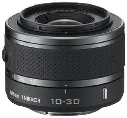Download Drivers: Nikon 1 NIKKOR VR 10-30mm f/3.5-5.6 L