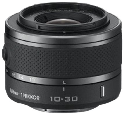 Nikon 10 30mm 3 5 5 6 Mirrorless Camera