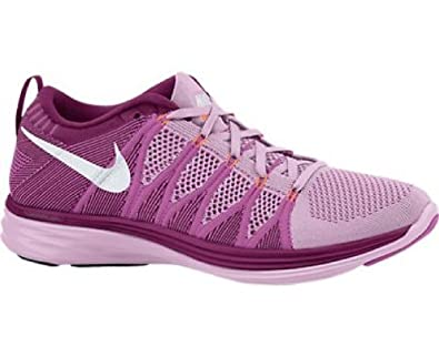 various colors be4d4 89ae5 Amazon.com   Nike Women s Flyknit Lunar2 Running Training Shoes   Road  Running