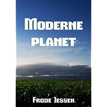 Moderne planet (Danish Edition)