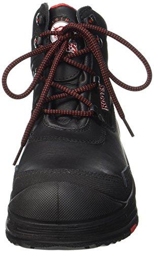 De Chaussures Racines nbsp;mohawk nbsp; Original Homme Sécurité Ro60301 Pour ftfIawxT