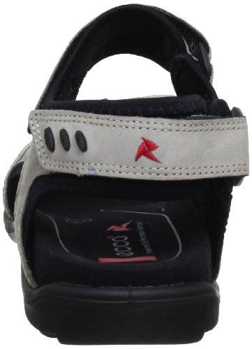 Ecco All Terrain - Sandalias deportivas para mujer Beige (MOON ROCK2459)