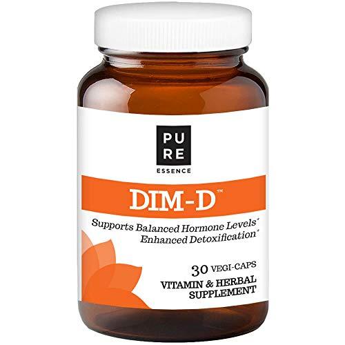 Pure Essence Labs Multi-Vitamin, Dim-D, 30 Count
