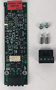 Gamewell SLC-PM System Sensor, Signaling Line Circuit ...