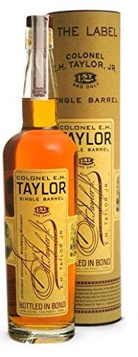 Whiskey & Scotch