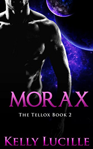 Morax: The Tellox Book II