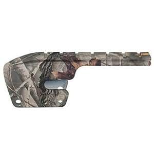 Weaver No-Gunsmith Converta Shotgun Mount - Remington 870, 1100, and 1187 (12 and 20 Gauge) Hardwoods HD
