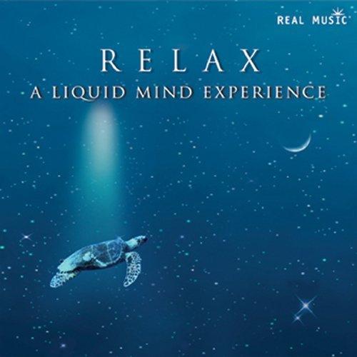 Relax: A Liquid Mind Experience by Liquid Mind (2007-09-11) ()