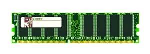 Kingston Technology 512 MB Memory for Select Imac G5 Desktops Single (Not a kit) 400 MHz (PC 3200) 184-Pin DDR SDRAM KTA-IMAC400/512