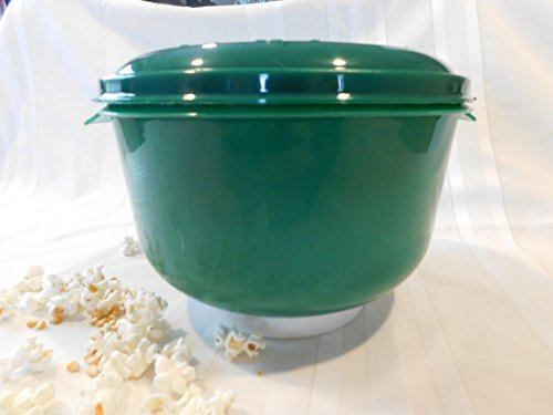 Kernel Katcher Popcorn Bowl - Green