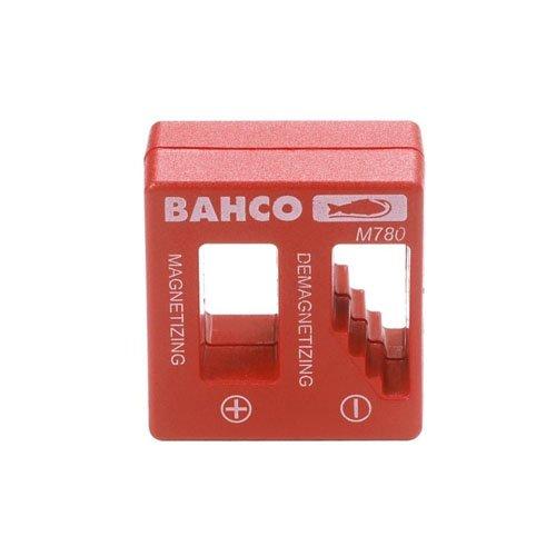 Bahco M780 Appareil /à Aimanter et D/ésaimanter Rouge