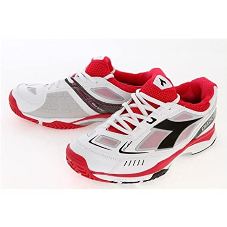 Ag Pro S Eu Clay Da Taglia It 37 Amazon Me Scarpe Tennis Diadora