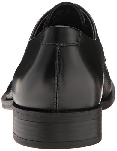 Calvin Klein Dorrel Box/Wave Grid Piel Zapato