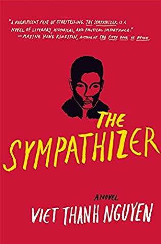 book cover of The Sympathizer