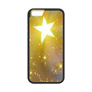 """Bright stars in the sky Case Cover Best For Apple Iphone 6,4.7"""" screen Cases KHRN-U554891"""