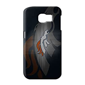 Cool-benz DENVER BRONCOS (3D)Phone Case for Samsung Galaxy s6