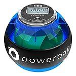 Powerball NSD 280Hz Appareil de renforcement pour Main   Outil d'Exercice pour Avant-Bras et Grip pour Un entraînement… 8