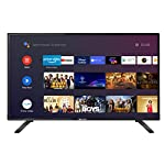 Kodak 80 cm (32 Inches) HD Certified Android LED TV 32HDX7XPRO (Black) (2020 Model)