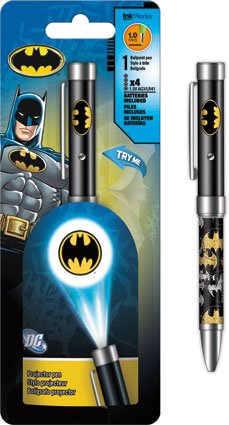 Trends International Batman Projector Pen -