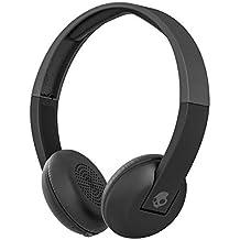 SkullCandy Uproar Onear Wireless Headphones One Size Black/gray/black