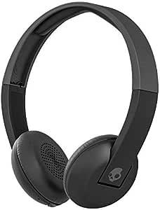Skullcandy Uproar Wireless On-Ear Headphone - Black