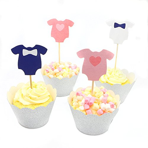 """12 x Long Candles Candles /& Holders 5/""""//12.6cm Birthday Party Cake Topper"""