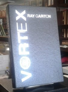 Vortex (SIGNED Limited Edition) N N of 52 Copies SIGNED Lettered Limited Edition