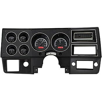 Amazon com: Intellitronix LED Digital 73-87 Chevy Truck