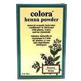 Colora Henna Veg-Hair Brown 60 ml (Case of 6)
