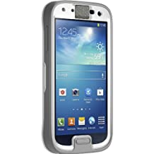 OtterBox Preserver Series Waterproof Case for Samsung GALAXY S4 - Retail Packaging - Glacier (White/Gunmetal Gray)