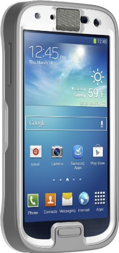 Galaxy S4 Waterproof Case - 3