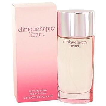 Clinique Happy Heart for woman 100 ml 3.4 oz