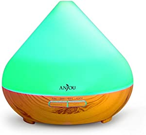 Sweepstakes: Anjou Essential Oil Diffuser 300ml