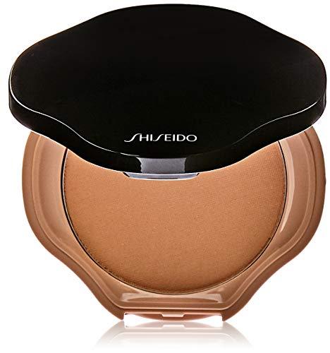Shiseido Sheer and Perfect Compact Foundation SPF 15, No. B40 Natural Fair Beige, 0.35 Ounce (Shiseido Foundation Sheer)