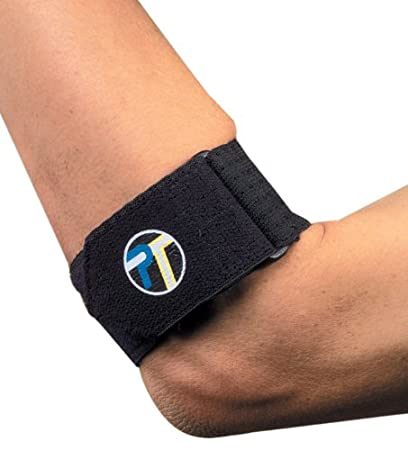 9b12f70ec8 Amazon.com: Pro-Tec Athletics Elbow Power Strap: Sports & Outdoors