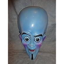 Megamind PVC Mask Kid Size Rubies Halloween Dress Up