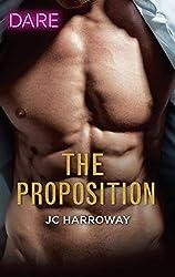 The Proposition: A Sexy Billionaire Romance (The Billionaires Club Book 3)