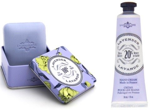French Hand Lotion - 3