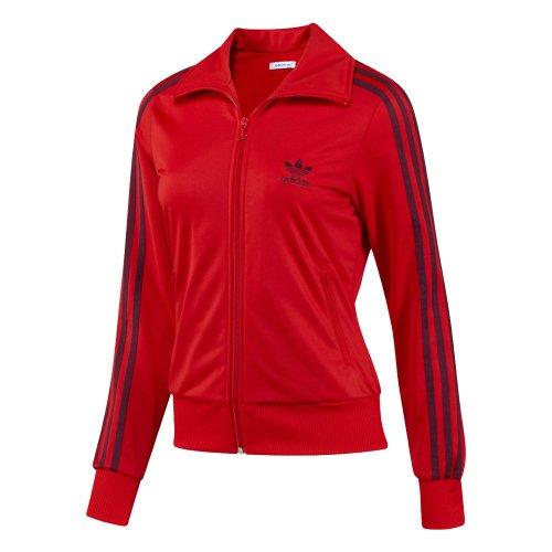 adidas Damen Jacke Originals Firebird TT  Amazon.de  Schuhe   Handtaschen dcb20b0eab