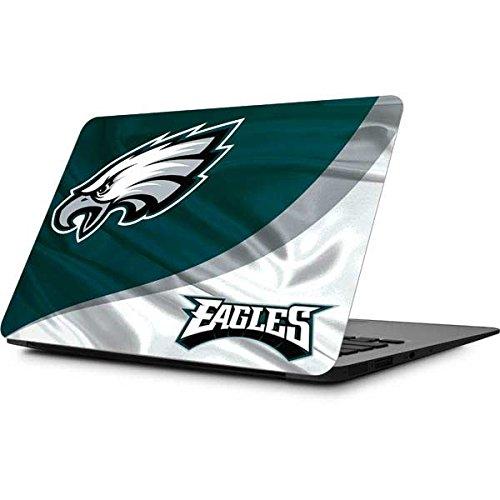 Skinit NFL Philadelphia Eagles MacBook Air 11.6 (2010-2016) Skin - Philadelphia Eagles Design - Ultra Thin, Lightweight Vinyl Decal Protection by Skinit