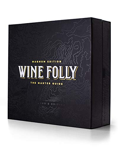 Wine Folly: Magnum Edition: The Master Guide (Collector's Edition Gift Set) ()