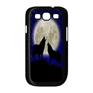Custom Celestial fox Phone Case, DIY Celestial fox Case for Samsung Galaxy S3 I9300